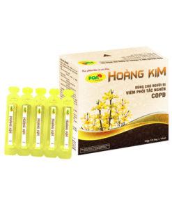 Pqa Hoàng Kim